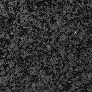 South African Black granite