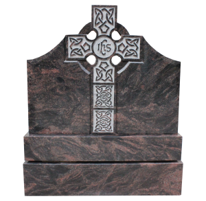 Indian Aurora Celtic Cross