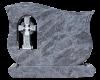 Bahama Blue celtic cross design